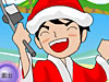 魔兽钓鱼圣诞版