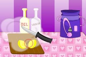 《烹饪大师5》游戏画面1