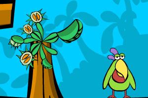 《鹦鹉找芒果》游戏画面1