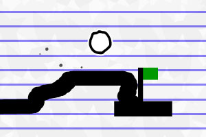 《画笔小球2》游戏画面1