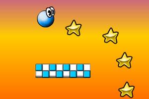 《跳跳球闯关》游戏画面1