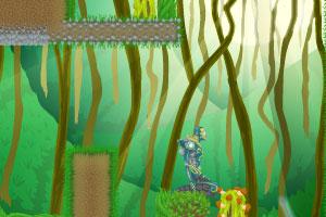 《魔法机器人》游戏画面1