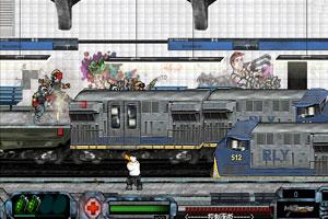 《街头爆裂杀手3完整版》游戏画面1
