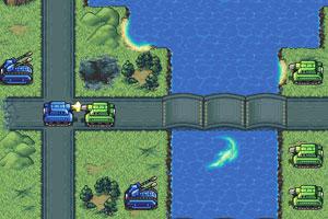 《星球突击队4》游戏画面1