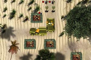 《战争1942》游戏画面1