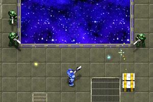《宇宙杀手》游戏画面1