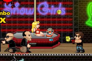 《宝贝救援变态版》游戏画面1