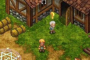 《奥库慈的冒险者1.24版》游戏画面1