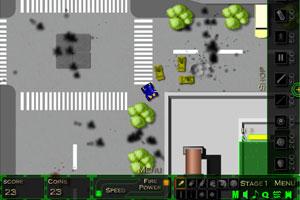 坦克大战2008最后的战役V0.93
