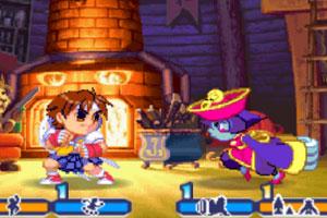 《口袋战士NOVA0.6》游戏画面1