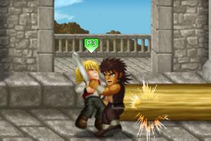 《英雄大作战V0.2.2》游戏画面1