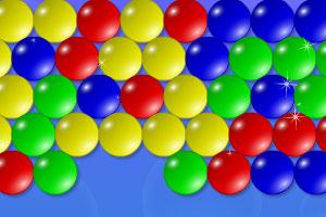 《彩色泡泡龙》截图1