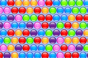 彩色小泡泡