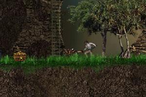 《丛林寻珍宝2古墓魅影》游戏画面1
