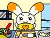 萌兔来做饭