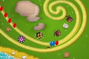 小猴子守城4V1.16升级版