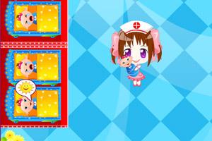 《新手护士》游戏画面1