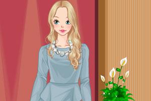 《潮流女神》游戏画面1