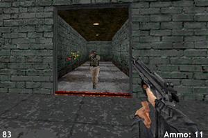 《城市埋伏战2》游戏画面1