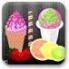 多彩冰淇凌