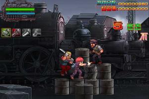 《复仇之臂中文版》游戏画面1