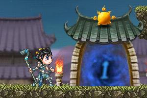 《公主传奇2》游戏画面1