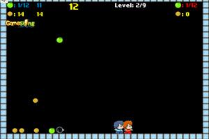 《双人吃水果》游戏画面1