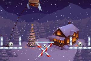 《拯救雪人》游戏画面1