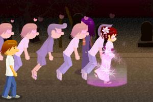 《电眼美女2无敌版》游戏画面1