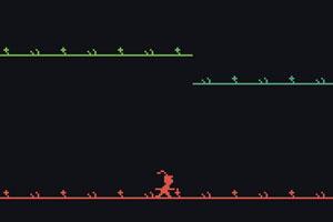 《急速大作战》游戏画面1