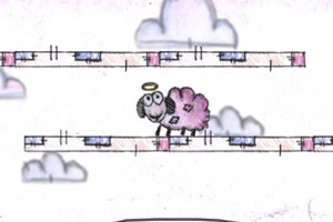 《小羊回家》截图1