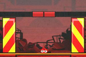 《一个机器人2》游戏画面1