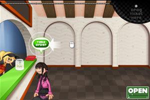 《老爹烤肉店》游戏画面1