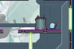 《神奇蓝药水2》游戏画面1