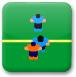 橄榄球战术练习场