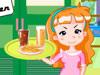 小朋友茶餐厅