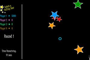 《抓住一颗流星》游戏画面1