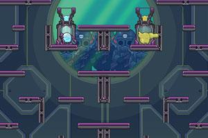 《神奇蓝药水竞技场》游戏画面1