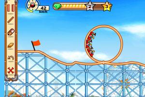 Rollercoaster Kullanma