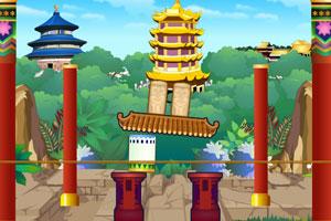搭建寺庙2
