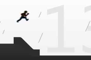 《小人奔跑》截图1