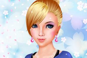 《温柔俏佳人》游戏画面1