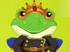 青蛙王子与公主