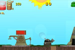 《超负荷钻地机》游戏画面1