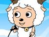 喜羊羊学音乐