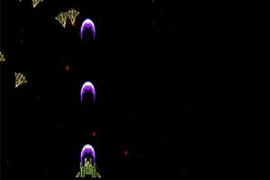 《雷电之强力攻击》游戏画面1