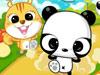熊猫小砖游地球1