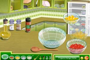 《煎鱼玉米饼》游戏画面1