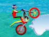 摩托技巧之梦幻沙滩