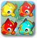可愛小魚對對碰
